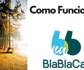 Como Funciona BlaBla Car En Español,Que es BlaBlacar?