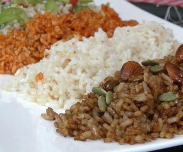 ⭐ Cómo hacer arroz frito al ajillo y 3 recetas de arroz ⭐