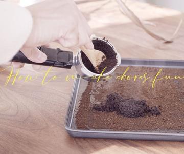 SUB) 즐거운 살림을 위한 살림노하우| 살림꿀팁 | Make chores fun